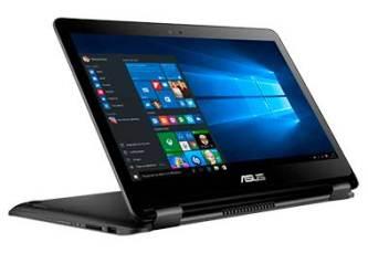 Notebook 2 em 1 Asus TP301UA-DW230T