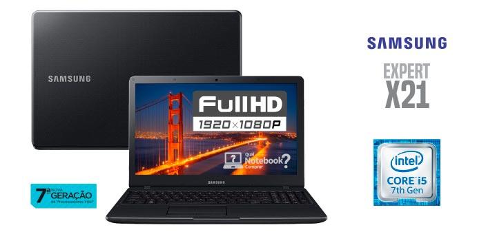 Samsung expert X21 NP300E5M-KFWBR
