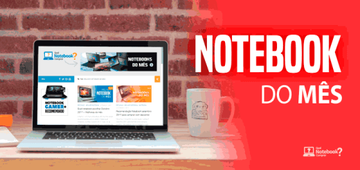 Melhores notebooks custo benefício Novembro 2017