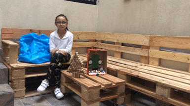 Ganadora categoría centro de reciclaje en casa_opt