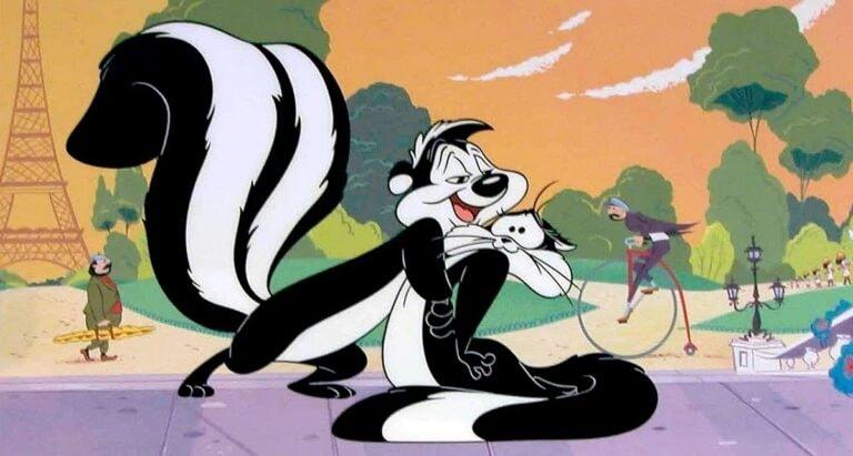 Pepe Le Pew Looney Tunes Cancelado Redes Sociales