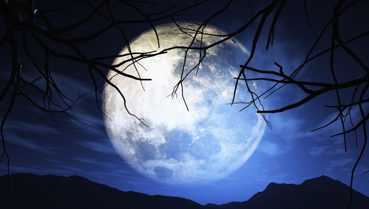 rituales luna llena azul