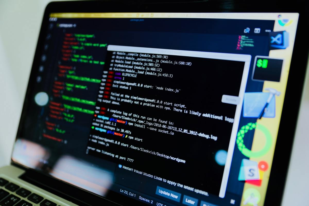 Privacidad Digital Como evitar ser hackaeado Internet Unsplash