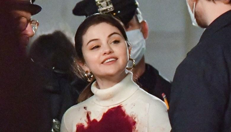 Selena Gomez serie