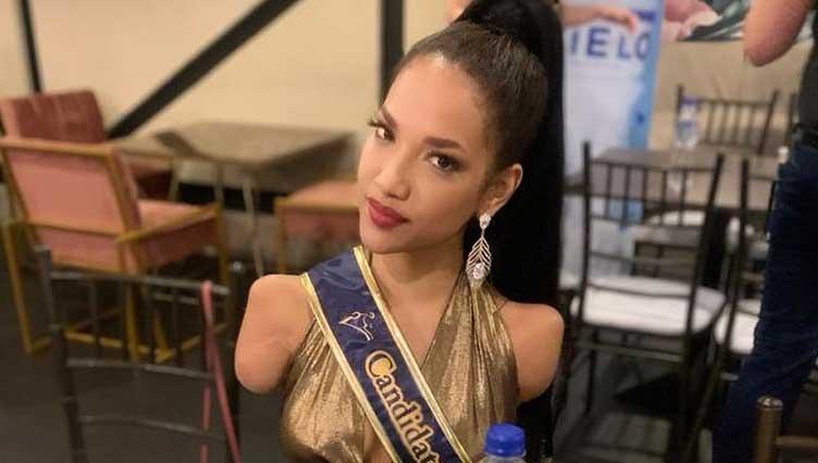 Miss Ecuador