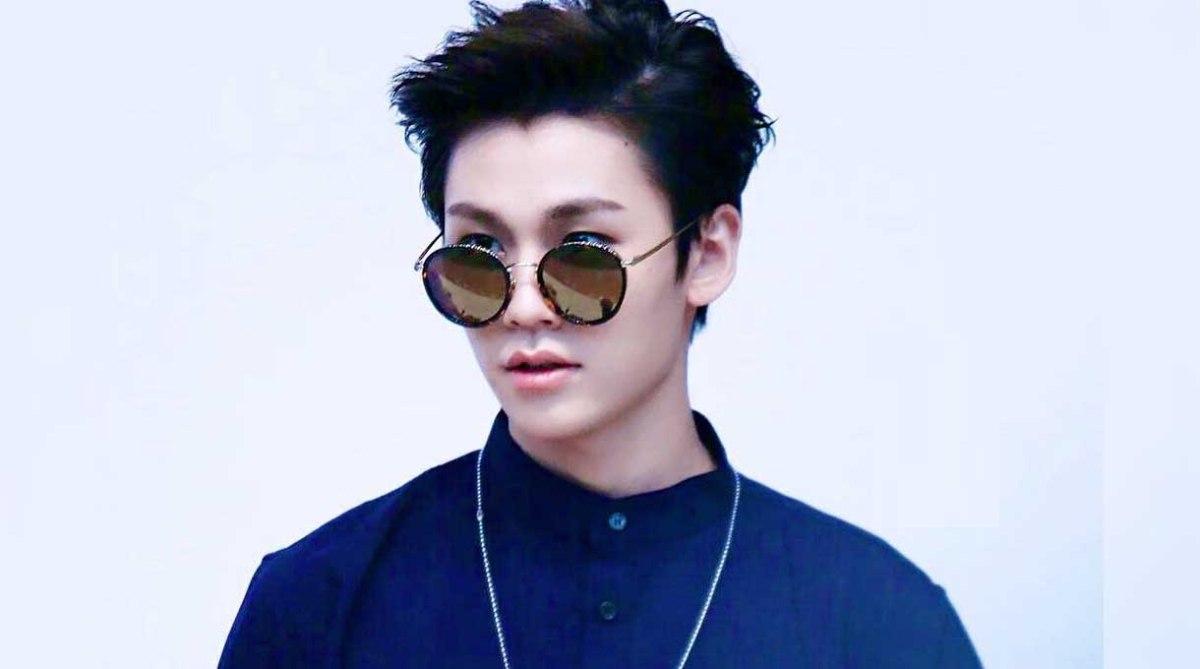 Btob ilhoon k-pop
