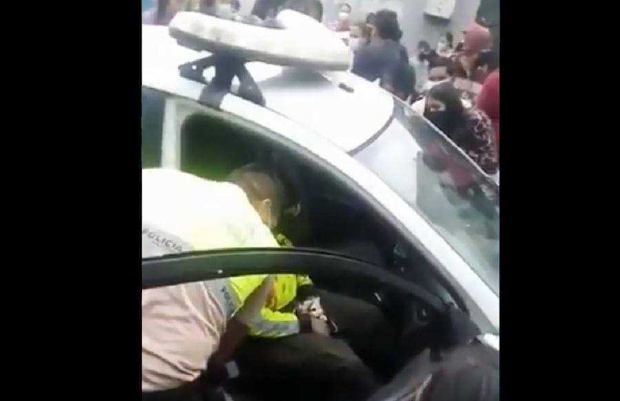 policia guamani asesinado