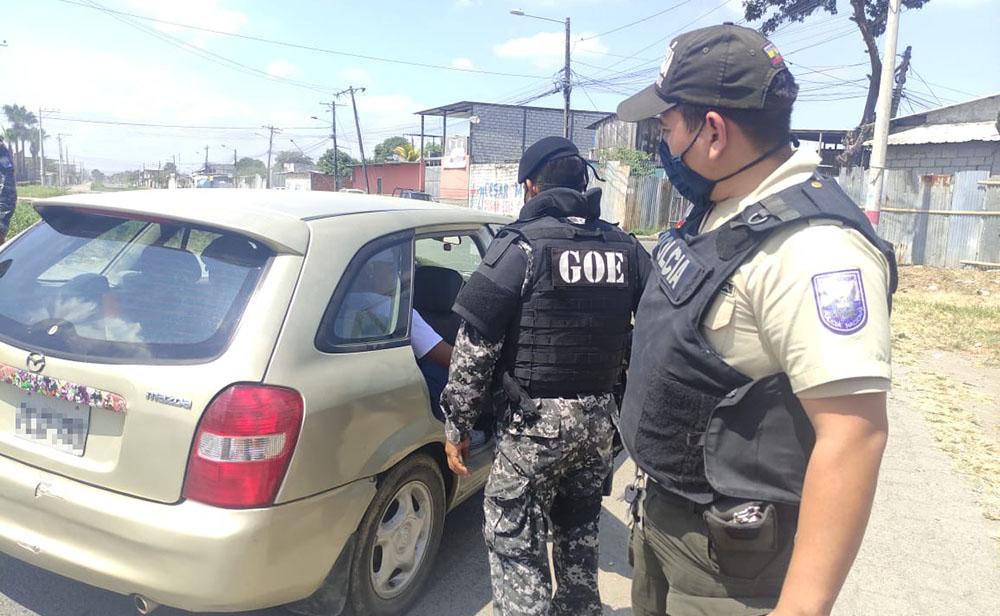 sicariato en Guayaquil Guayas