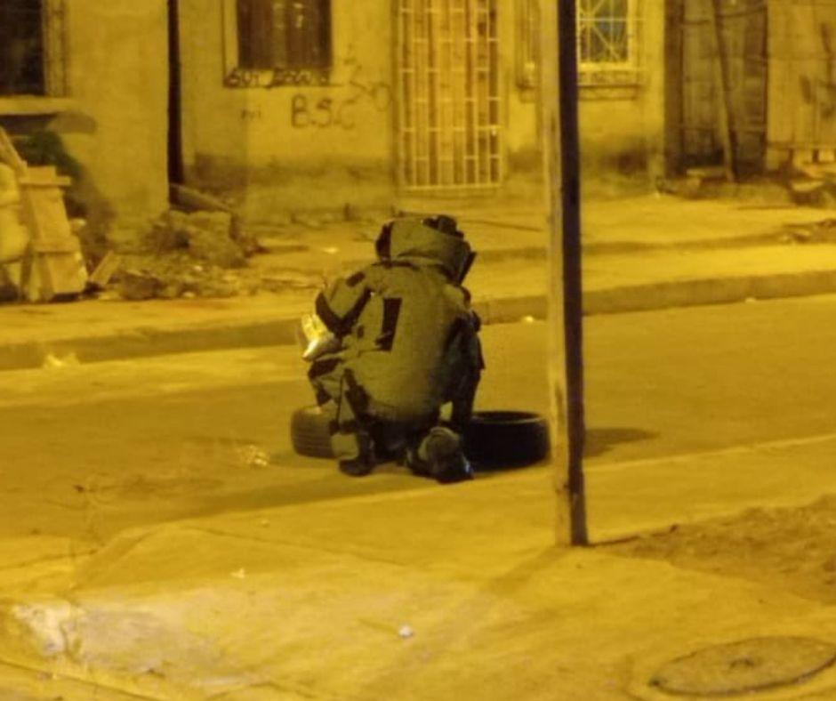 granada bastión popular