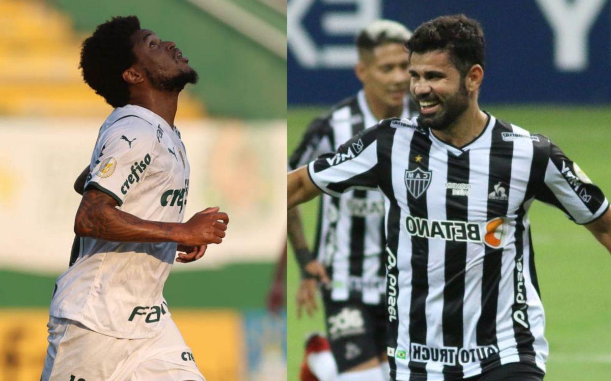 semifinal copa libertadores