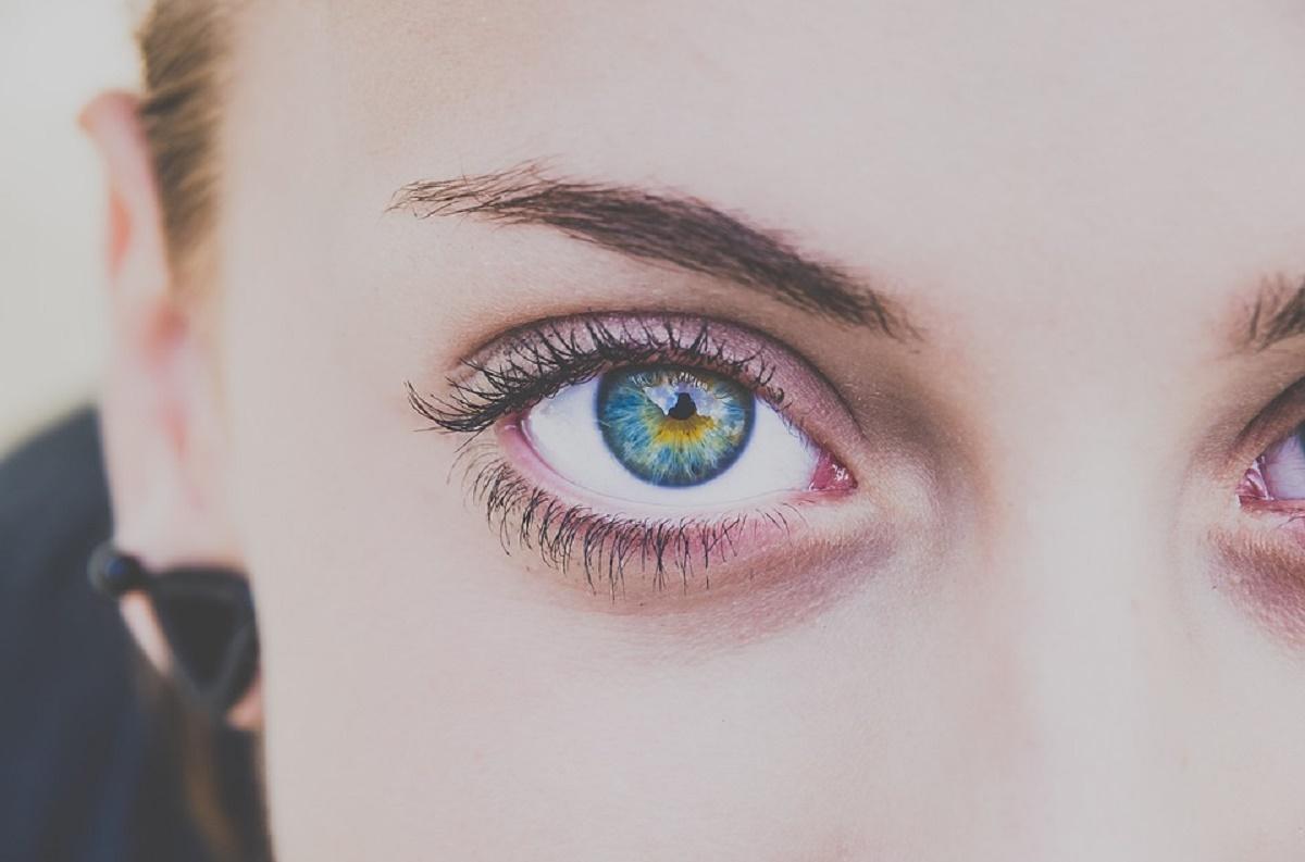 ojos Sanpaku