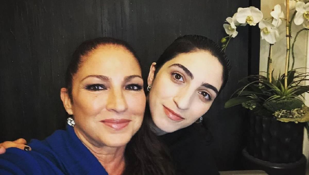 Gloria Estefan hija Emily