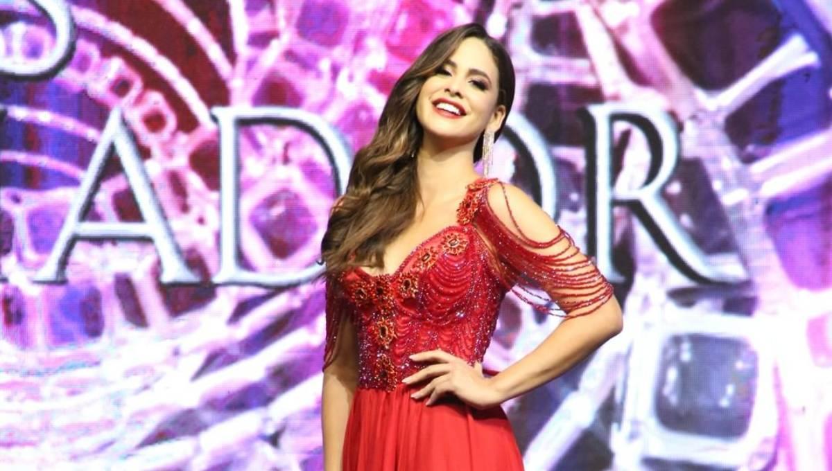Miss Ecuador Internacional