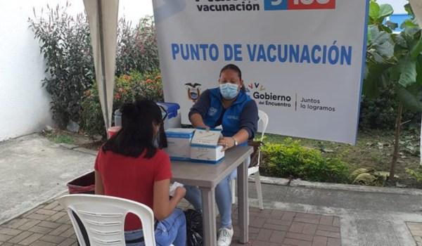 variantes en Ecuador
