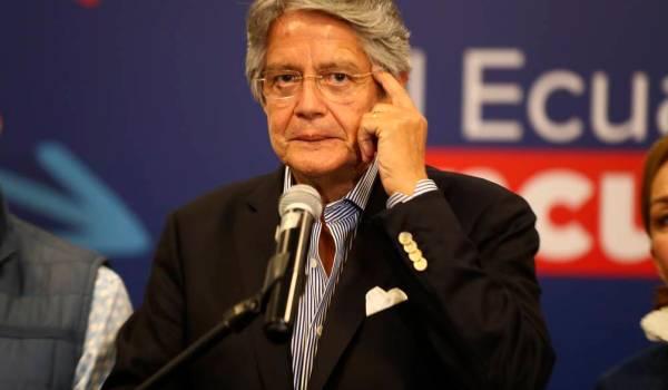 Guillermo Lasso papeles de pandora
