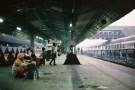 Ektar 100 / 24x36 / Ahmedabad train station