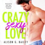 Crazy Sexy Love Cover Image