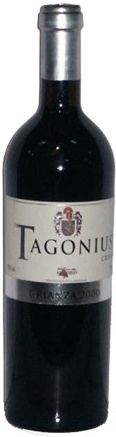 tagoniuscrianza