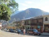 Town of Vilcabamba