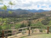 Views in Vilcabamba