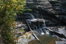 Waterfalls stateside