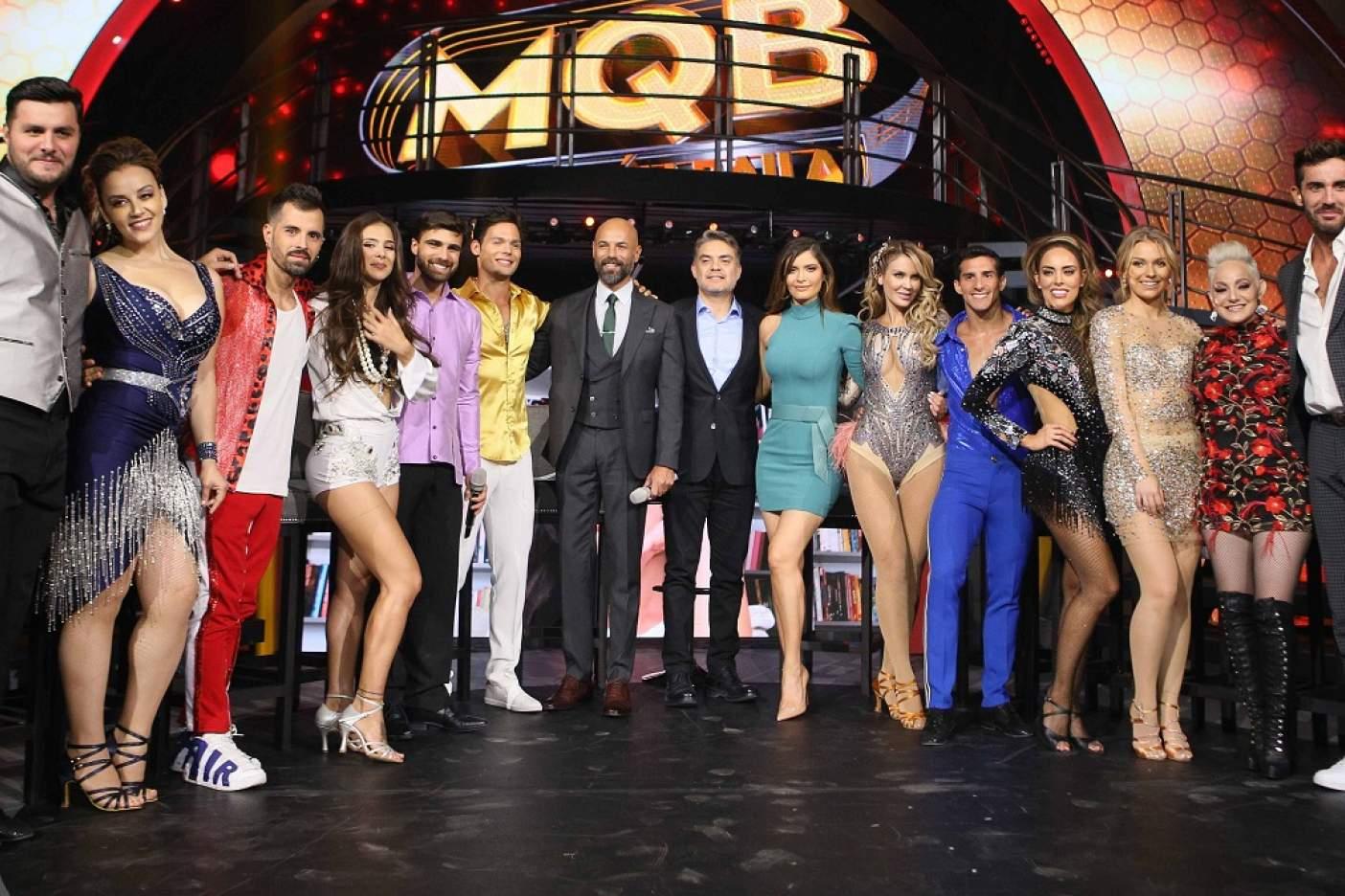 Bailes mujeres sexuale para hombres mazatlán