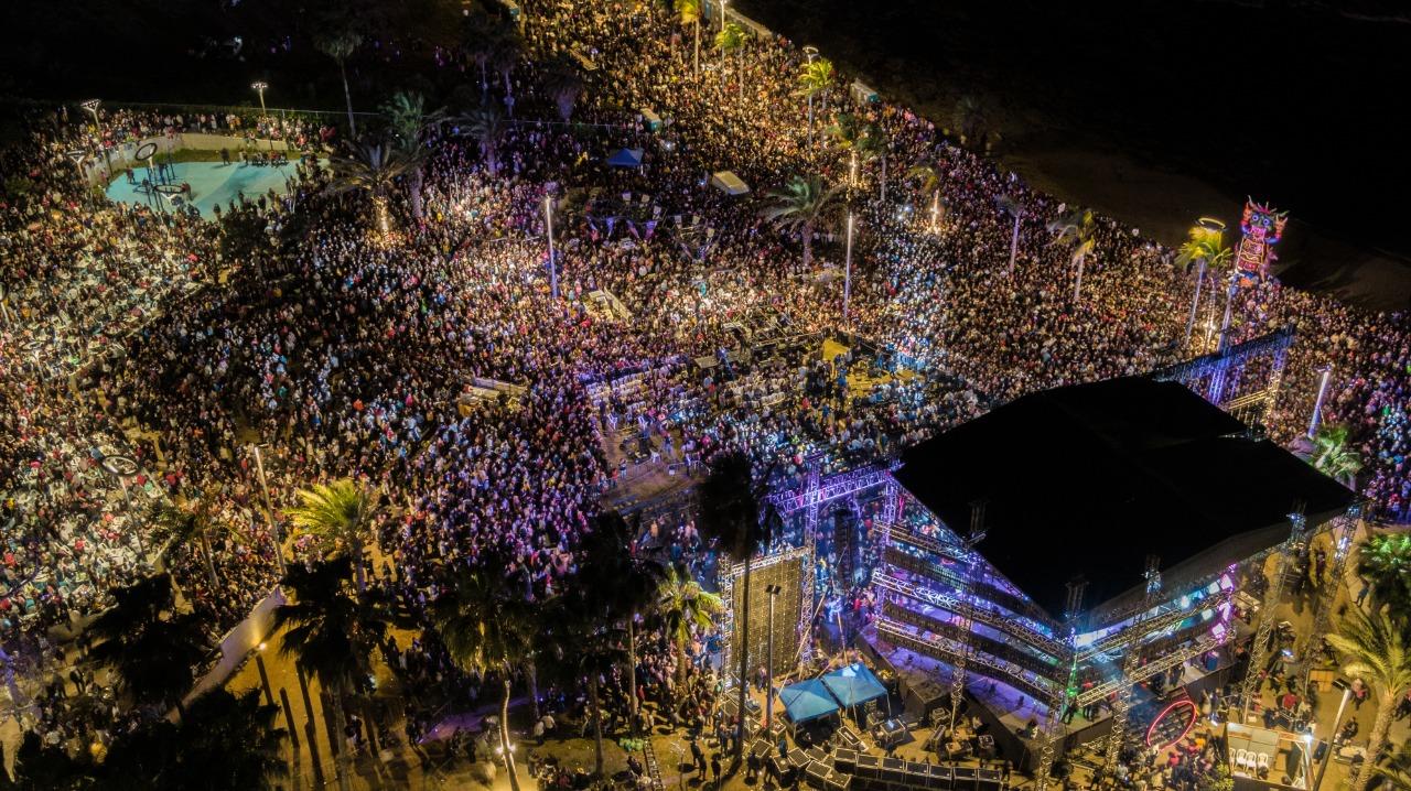 Resultado de imagen de carnaval mazatlan 2020
