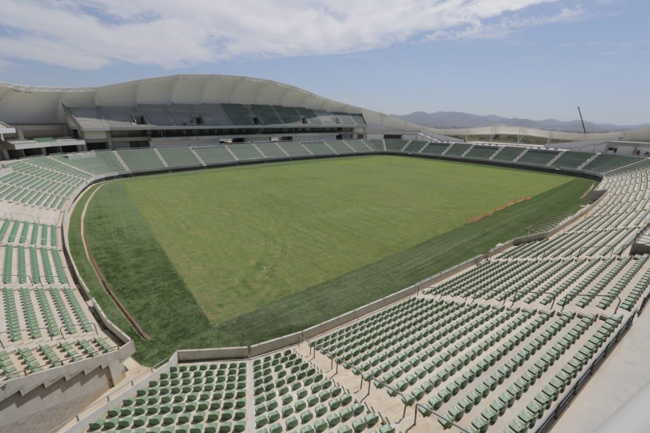 Gobernador de Sinaloa revela nombre del equipo de Mazatlán en la Liga Mx
