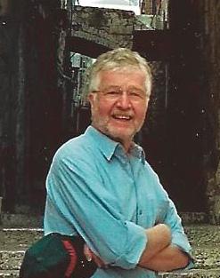 Peter Hedenstroem