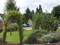Willow features in need of renovation