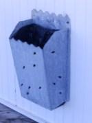 The famous bin