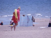 Lifeguard - Sutton on Sea, Lincolnshire