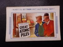 Bamforth Humour Card