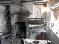Knitter's Parlour - Framework Knitters Museum