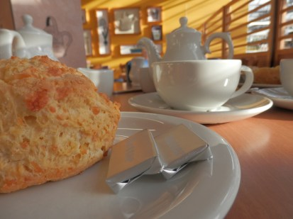 Scones - Peterborough
