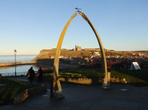 Whale Jaw - Whitby