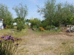 Mencap Garden, Wilford