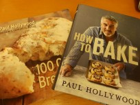 Books by Paul Hollywood