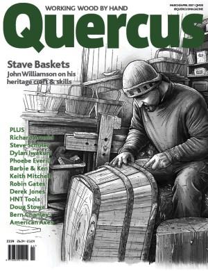 quercus magazine