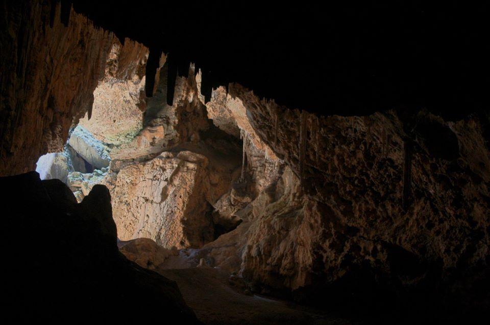 Cueva de los Riscos - Queretanízate