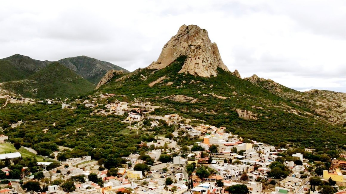 Pueblos Mágicos Querétaro