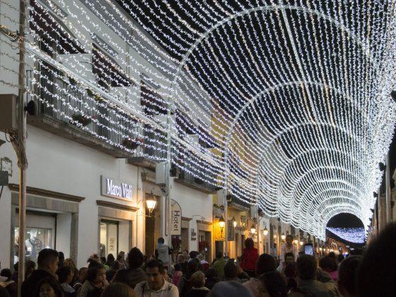 Navidad Querétaro