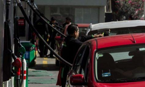 Resultado de imagen para Juez ordena garantizar abasto de gasolina a abogado