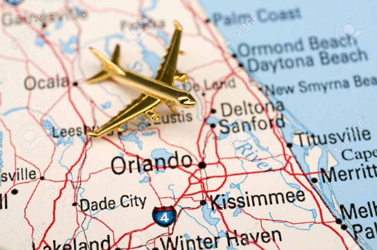 Será que Orlando é uma boa escolha para viver?