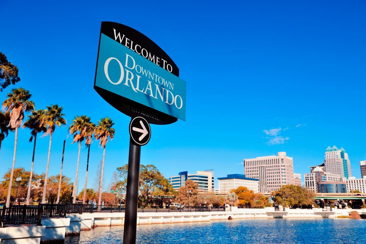 Região de Orlando ocupa o 7º lugar nos EUA em crescimento econômico
