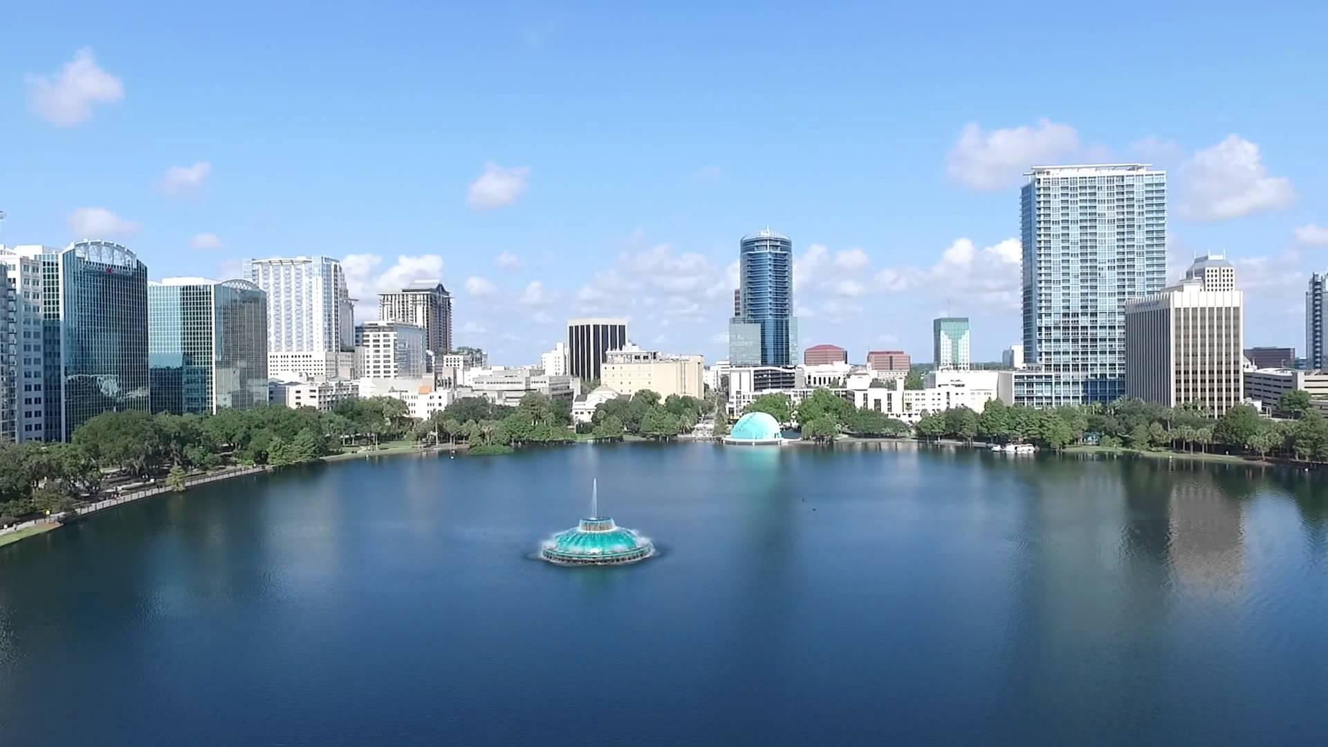 24 passeios alternativos grátis em Orlando e arredores
