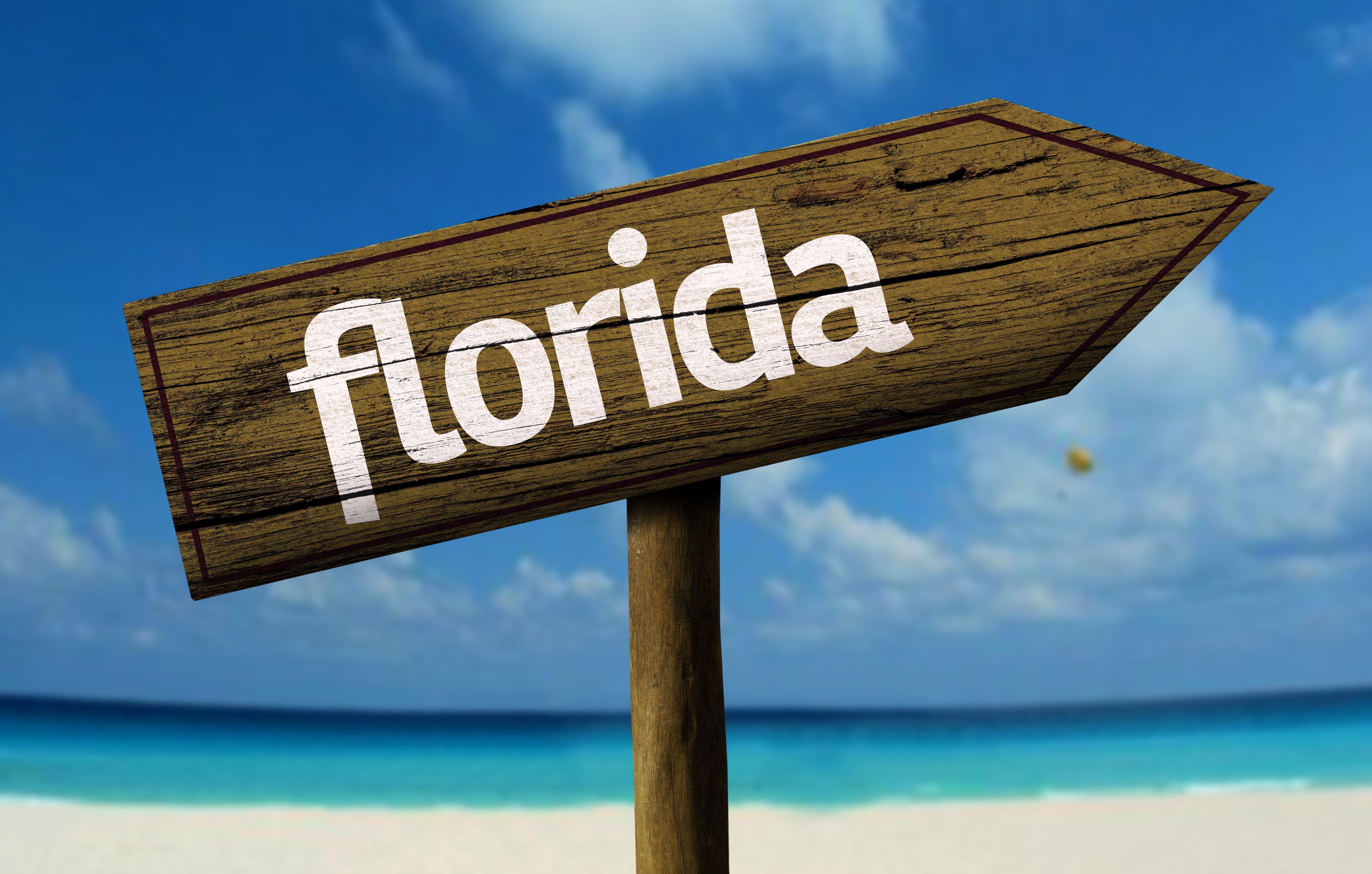 A economia da Flórida já é a 17ª maior do Mundo com taxa de desemprego menor do que a média nacional.