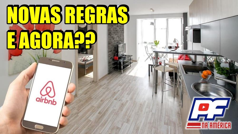 Fazer Airbnb sem aprovação do condomínio pode dar MULTA ou exclusão! Vejas as Novas Regras
