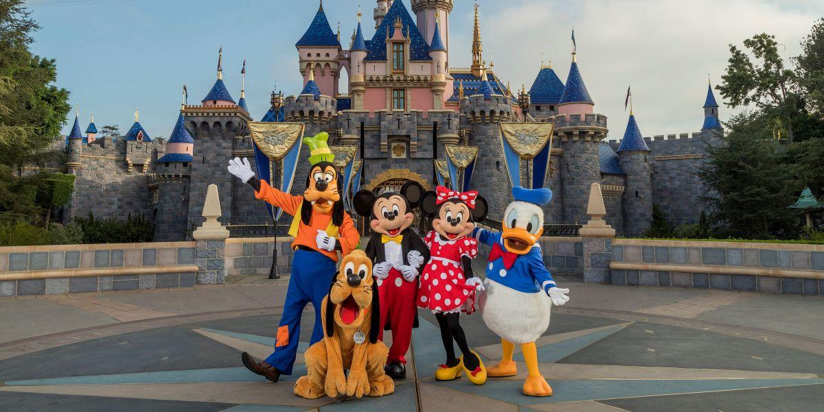 Disney World está aceitando reservas de ingressos para parques temáticos a partir de quarta-feira, 1º de julho