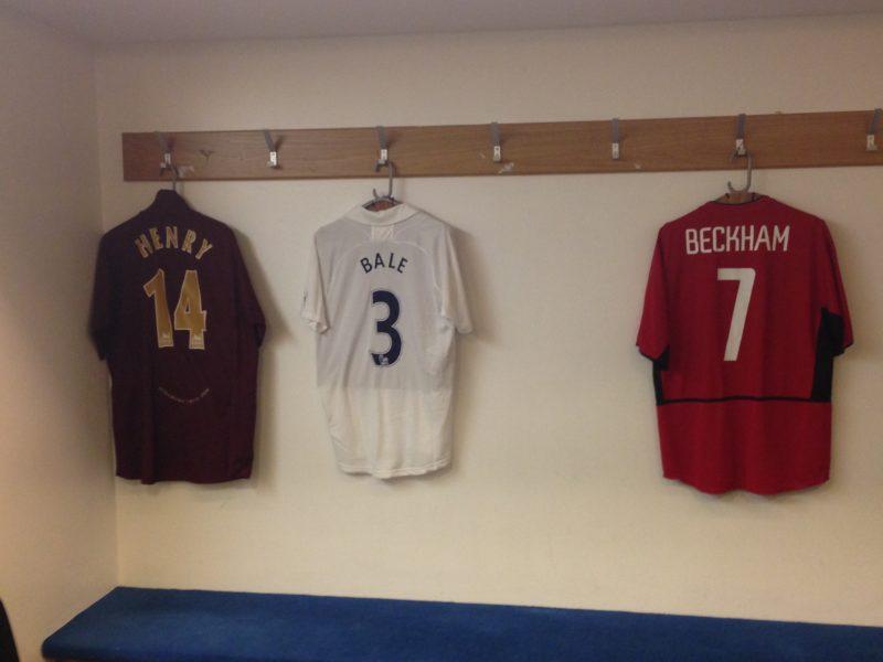 A casa do Chelsea Football Club 4